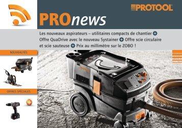 Les nouveaux aspirateurs – utilitaires compacts de ... - Alabeurthe