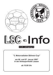 LSC - Leezener SC