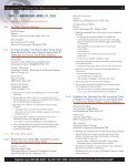 Advanced IP Forum for Advertising Counsel - IP In Brief - Page 3