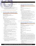 Advanced IP Forum for Advertising Counsel - IP In Brief - Page 4