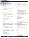 Advanced IP Forum for Advertising Counsel - IP In Brief - Page 5
