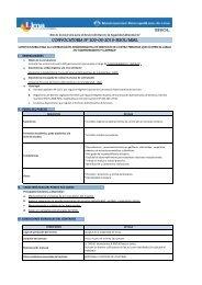 200-06 - Sistema Metropolitano de la Solidaridad SISOL