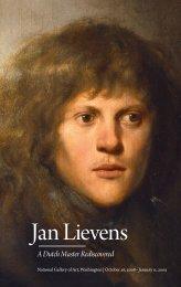Jan Lievens: A Dutch Master Rediscovered - Milwaukee Art Museum