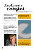 Efteruddannelse 2009 - EUC Syd - Page 4