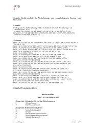 Niederlassungs- und Aufenthaltsgesetz (NAG) - UNHCR