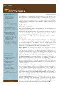 TrustAfrica: fact sheets - Page 2