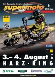 Guide - ADAC Motorsport