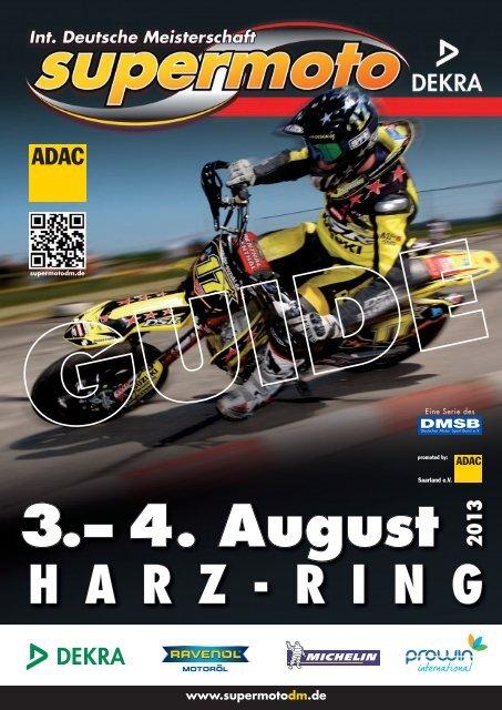Guide - ADAC Motorsport
