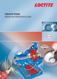 Industrial Pumps Rebuild and Maintenance Guide