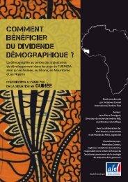 Guinée - Agence Française de Développement