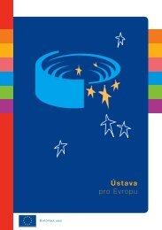 Ústava pro Evropu - brožura