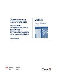 Version PDF (1.04 MB, 26 pages) - Horizons de politiques