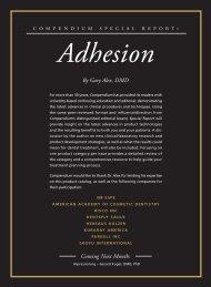 Adhesion - Gary Alex