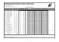 HWR Corporate Preisliste - 4786.at