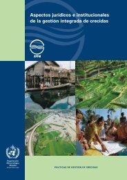 Aspectos jurídicos e institucionales de la gestión integrada de ...