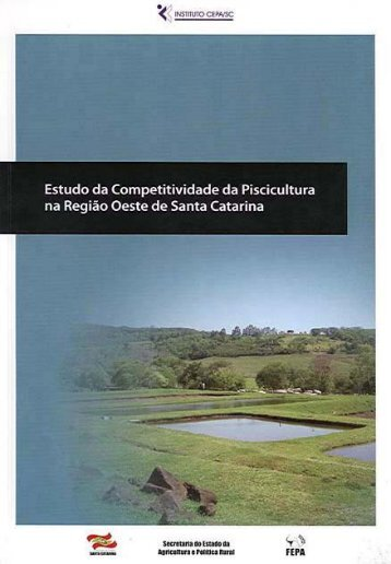 Cópia completa - Cepa - Governo do Estado de Santa Catarina