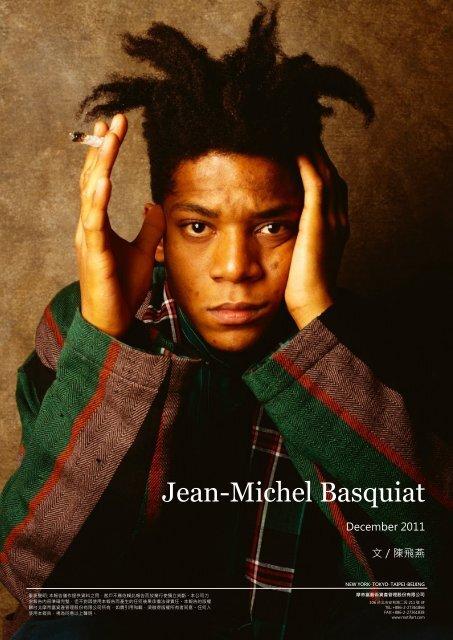 Jean-Michel Basquiat - Motif Art Group