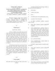 Vyhláška MDS č. 108/1997 Sb., kterou se zavádí zákon č. 47/1997 Sb.