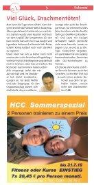 20.30 Klostergarten Shakespeare - Ostsee-Anzeiger - Seite 3