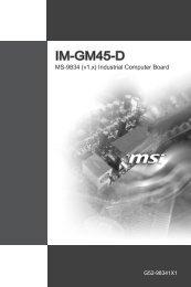 IM-GM45-D