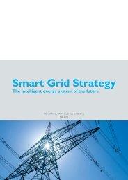 Smart Grid Strategy - DI ITEK