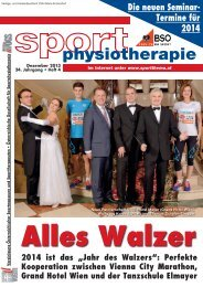 Zeitung 01 / 2014 (.pdf) - SportThema
