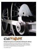 prin podul calafat – vidin - Clubul Oamenilor de Afaceri - Club Feroviar - Page 2