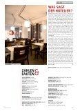 Wie königlich ist die - hoteljournal.ch - Seite 6