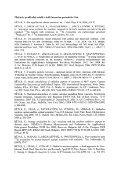 Návrh na složení VR FPF - podklad pro jednánÍAS FPF: Interní členové - Page 5