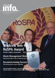 Download english version - Studsvik
