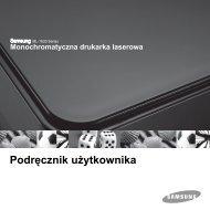 Podręcznik użytkownika - TTI