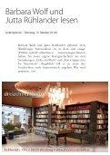 Schwule Lesben & Freunde - schwulesbisches Zentrum Würzburg - Page 5