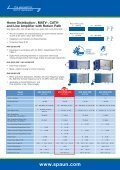 Home Distribution-, MATV-, CATV- and Line Amplifier - Spaun - Page 2
