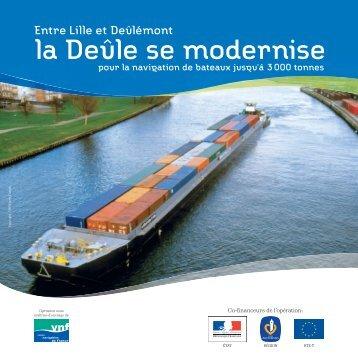 téléchargez la - Service navigation du Nord Pas-de-Calais