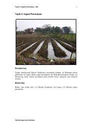Topik 5 Kuliah-irigasi permukaan-dkk.pdf