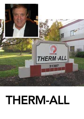 THERM-ALL - Business Review USA
