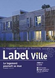 LabelVille - Tourcoing