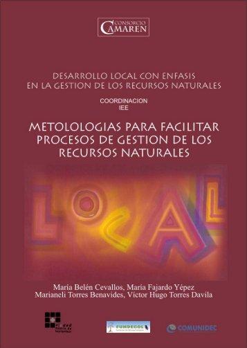 Introducción General - Instituto de Estudios Ecuatorianos