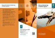 Sikrere håndtering av nøkler og kort - NSM