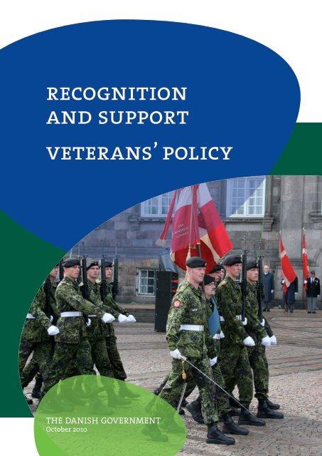 the danish veterans' policy