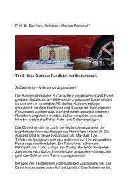 Prof. Dr. Bernhard Hohlbein / Mathias Paulokat * Teil 3 - Eine ...