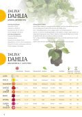 Dalina Genetics® - Young Flowers A/S - Page 6