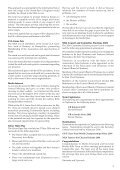 Winter 2006 - National Rifle Association - Page 7