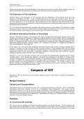 2009 Graduate Catalog and 2008 Annual R & D Report - Sirindhorn ... - Page 7
