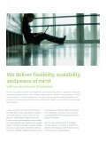 Protecting people, property and data - Schneider Electric - Page 6