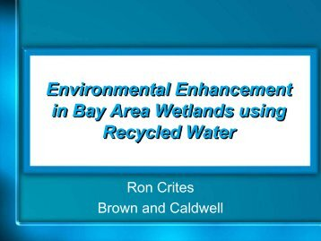 Environmental Enhancement