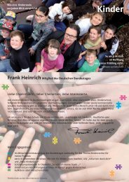 Kinderrechte - Frank Heinrich