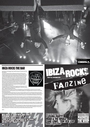 issue 16 - Ibiza Blog