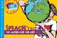 für 14 – 17-Jährige - Sparkasse Starkenburg