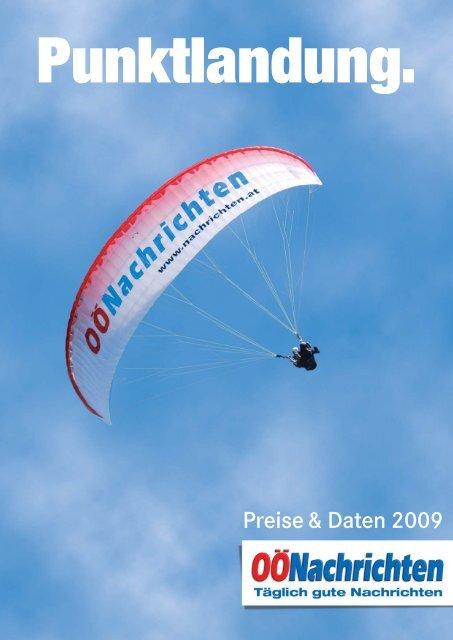 Preisliste 2009 web
